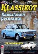 Klassikot 01/2009 kansi