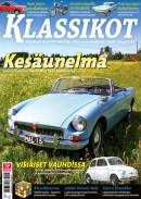 Klassikot 04/2009 kansi