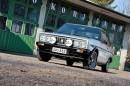 Alénin jalanjäljissä – Fiat 131 Racing