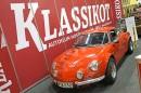 Classic Motorshow 2010