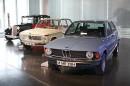 Münchenin BMW-museo