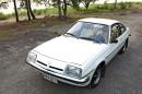 Ei niin tavallinen tarina – Opel Manta B