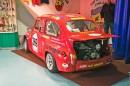 VM Motorsport Show 2010