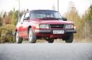 Saab 99 - Ne varmat. Skandinaaviset.