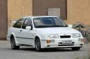 Ford Sierra RS Cosworth ´86 – Siipicossu