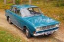 Ford Taunus 15M TS ´67 – Etuvetoinen edelläkävijä