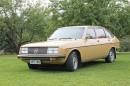 Lancia Beta Berlina ´78 - Persoonallinen perheauto