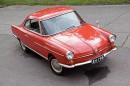 NSU Sport Prinz Coupe '60 - Urheiluprinssi