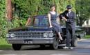 Ford Galaxie '61 - Tarkasti hoidettu