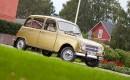Renault 4 '74 - Erään Tipparellun tarina