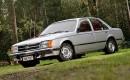 Opel Commodore '79 - Herra kommodori
