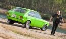 Opel Kadett City '76 - Kaupunkilainen