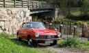 BMW 1600 GT '68 - Viimeinen hengenveto