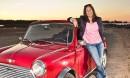 Mini Cabriolet '84 - Neljän hengen kesäsandaali