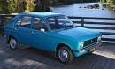 Peugeot 104 '75 - Kuin esittelykappale