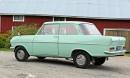 Opel Kadett A '63 - Pikkunäppärä menopeli