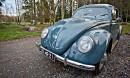 Volkswagen 1100 '52 - Kainuun kasvatti