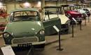 DAF-museo: Alankomaiden outoja autoja
