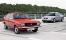 Tuulten mukana: VW Passat 40 vuotta