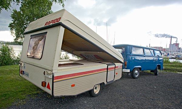 Rapido Orline '88 - Taita ja käy taloksi!