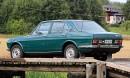 Alfa Romeo Alfetta 1800 ´77 - Rakkautta ensisilmäyksellä
