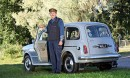 Fiat 1100 Van ´63 - Harvinainen farmari