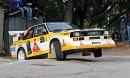 San Marino Rallylegend