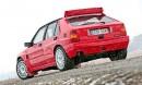 Lancia Delta HF Integrale Evo1 '91 - Evoluution huippu
