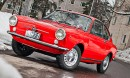 Fiat 850 Coupé ´67 – Söpöferrari