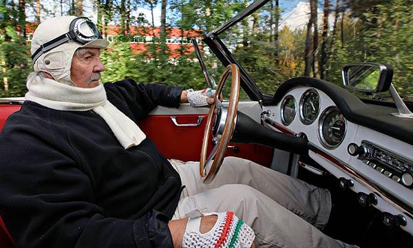 Alfa Romeo Giulia Spider '63 – Kilvanajolla ansaittu Giulia