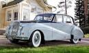 Armstrong Siddeley Sapphire '53 – Eleganssia Englannista