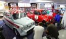 Abarth ja Motorsport -näyttely