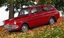 Ford Anglia Estate Deluxe '67 – Pyynikin kesäfarmari