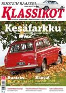 Klassikot 07/2014