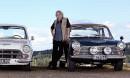 Ford Cortina Lotus '66, Cortina GT '65 – Tähtiperän vauhtimallit