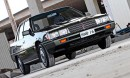 Mitsubishi Galant Super Saloon '85 – Salonkikelpoinen