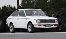 Toyota Corolla Sprinter '70 – Kiireellä häihin