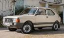 Fiat 127 Stella '83 – Pohjantähden alla