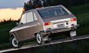 Renault 16 – Ulosottomiehen perintö