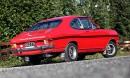 Opel Kadett Rallye 1.9 '70 – Vanhaa voimaa