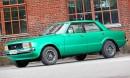 Ford Taunus 2.0L -77 – Perheauto