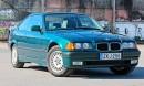 BMW 323i (E36) – Ysäriestetiikkaa
