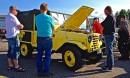 Hämeenkyrön harrasteautonäyttely