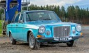Volvo 164E ´72 – Rautaisannos