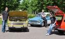 Wartburg 311 '65 & 353W '79 & 353W Tourist '79