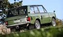 Range Rover -73 – Monitoimityökalu