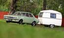 Vauxhall Victor '70 & MKP Petit -63 – Minttu ja Betty