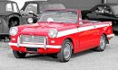 Triumph Herald 1200 -65 – Paradise carsin Triumph number one