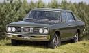 Datsun 260C '73 – Jenihymyä