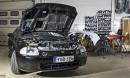 Honda CRX Del Sol VTi – Aurinkopaneeli